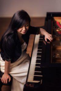 Concertpianist Ha-Young Sul